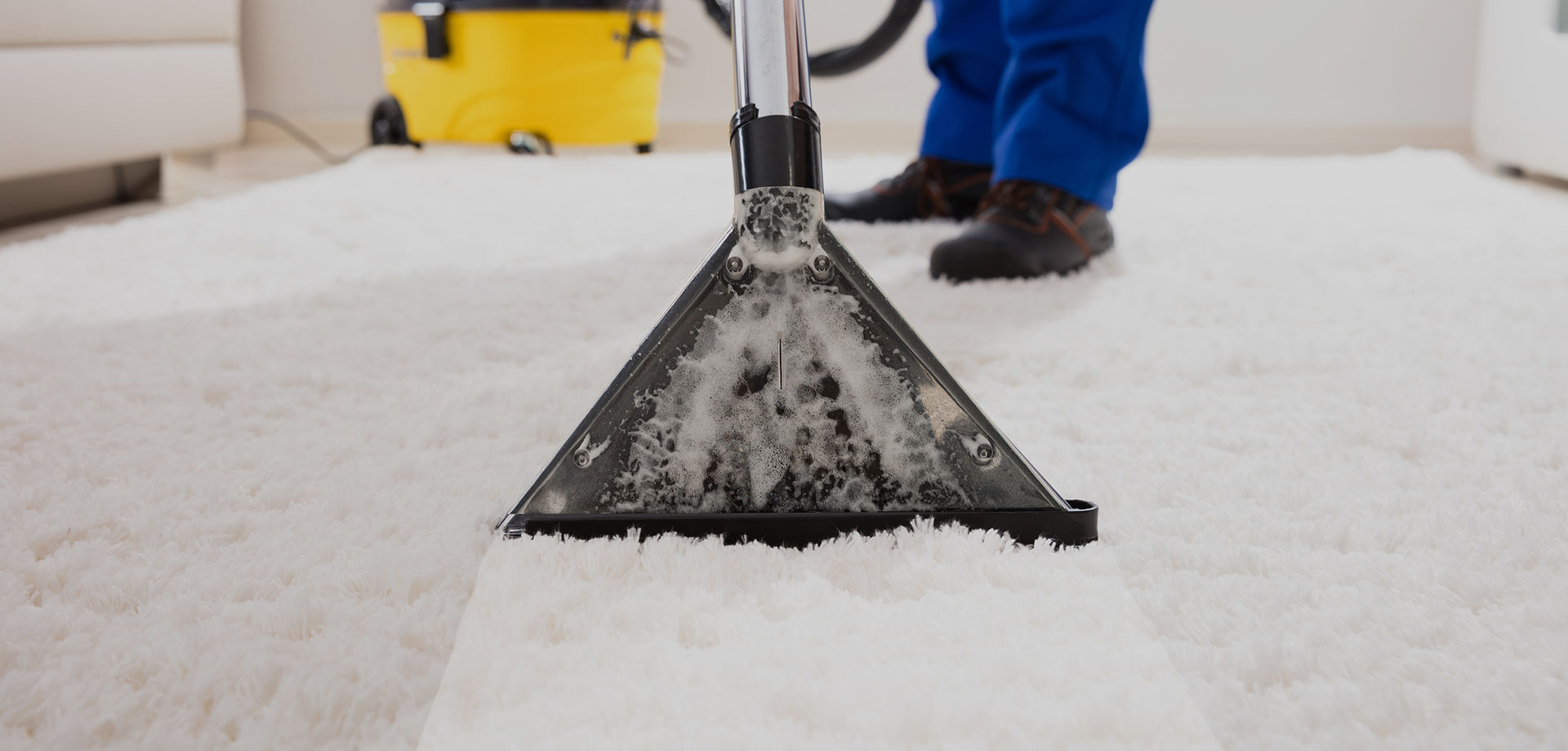 Spruce up Your Home With Freshly-Cleaned Carpets